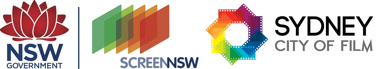 Screen NSW and City of Film