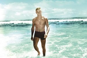 Tab Hunter Confidential 300x200