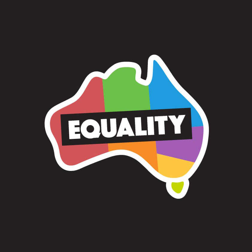 Marriage Equality - Queer Screen Votes Yes