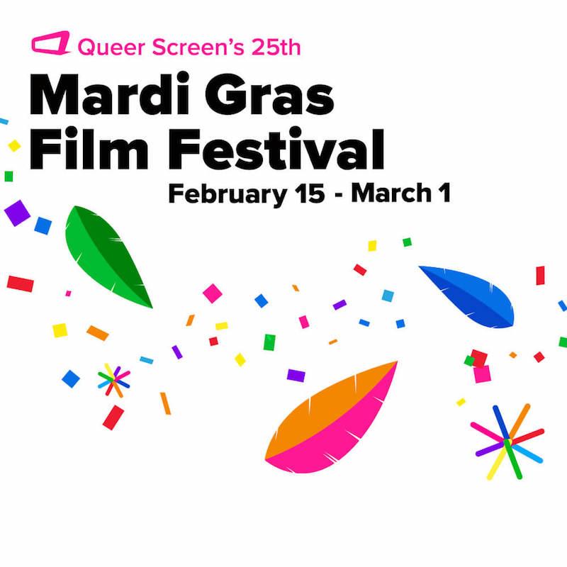 2018 Mardi Gras Film Festival