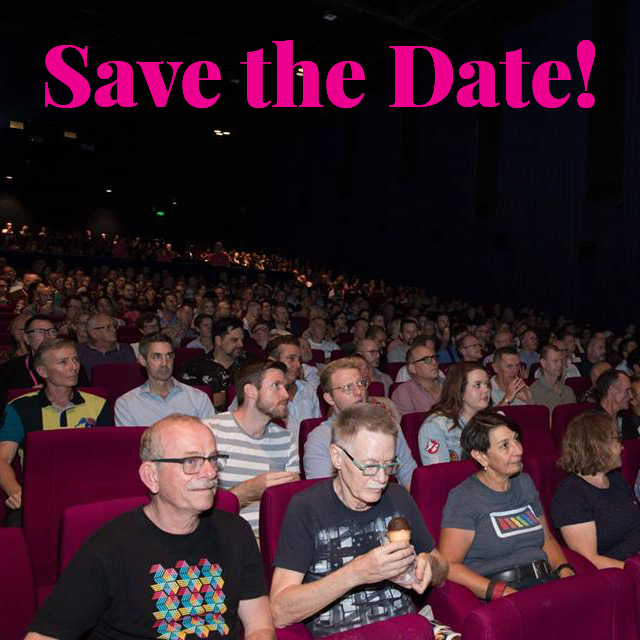 Save the Date for QSFF18!!