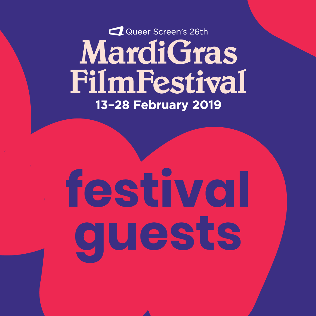 MGFF19 Guests