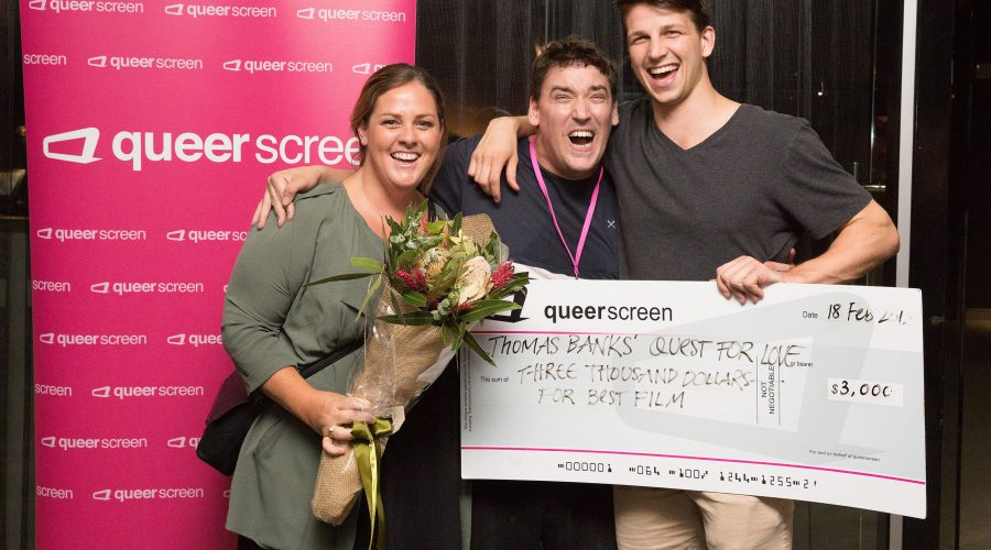 Movies - I Miss You When I See You and My Queer Career awards