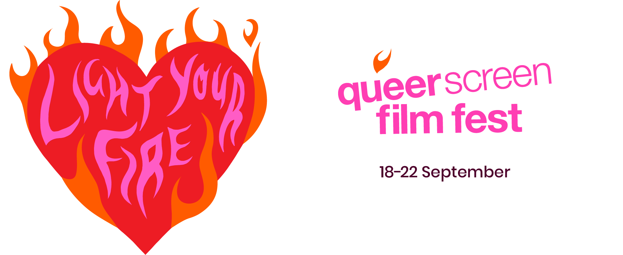 Light Your Fire at Queer Screen Film Festival 2019