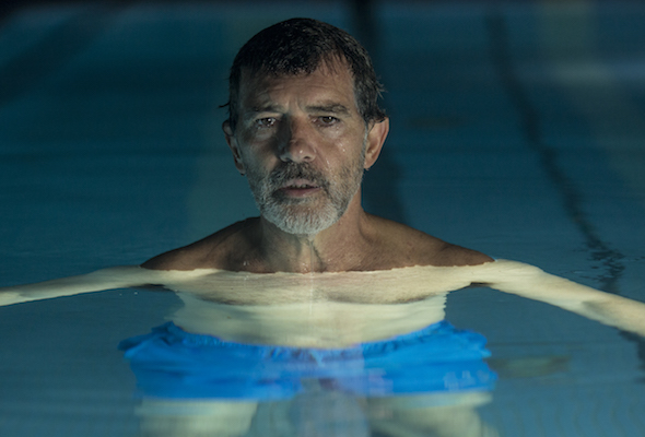 Oscar Contender: Pain and Glory
