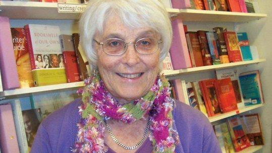 Volunteer Gail