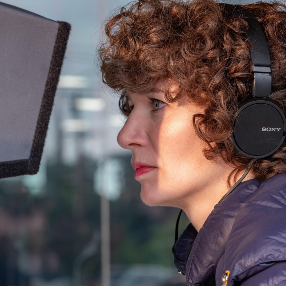 Kajillionaire Director Miranda July