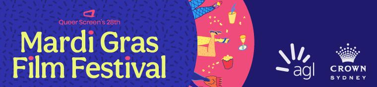Mardi Gras Film Festival 2021 - 18 Feb to March 4