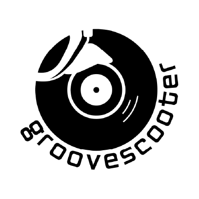 Groovescooter logo